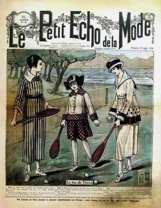 Le Petit Echo de la Mode2