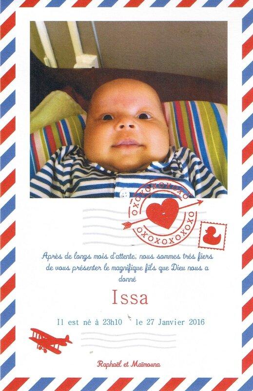 Issa Gentils 1