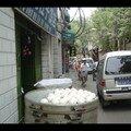 Samedi 15/07 - Chine - Xi an - Quartier Musulman