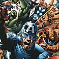marvel deluxe ultimates 03 independance day