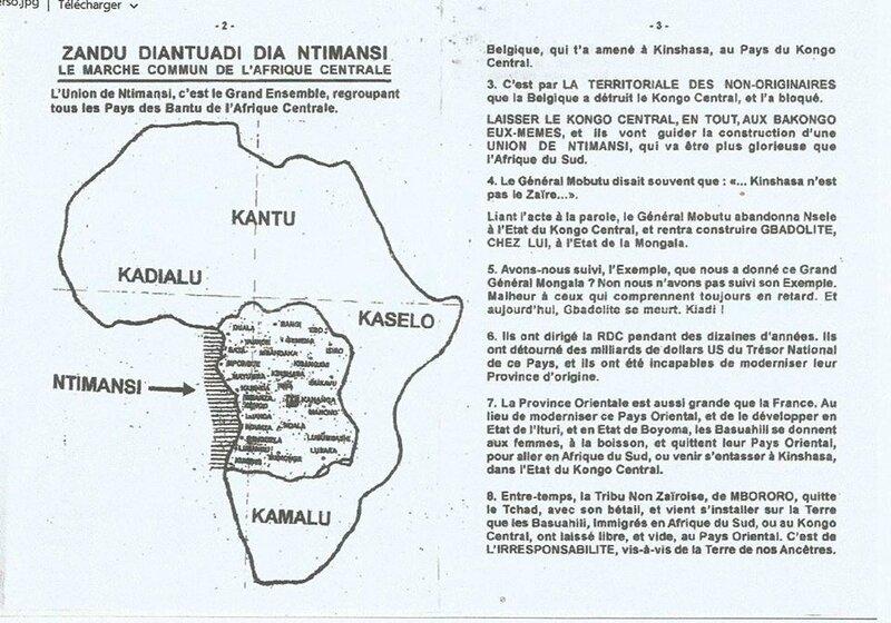 ON CHASSE LES NOIRS EN AFRIQUE DU SUD b