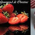 La fraise dans tous ses états