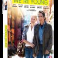 While we're young : le noach braumbach cuvée 2015 déçoit!!