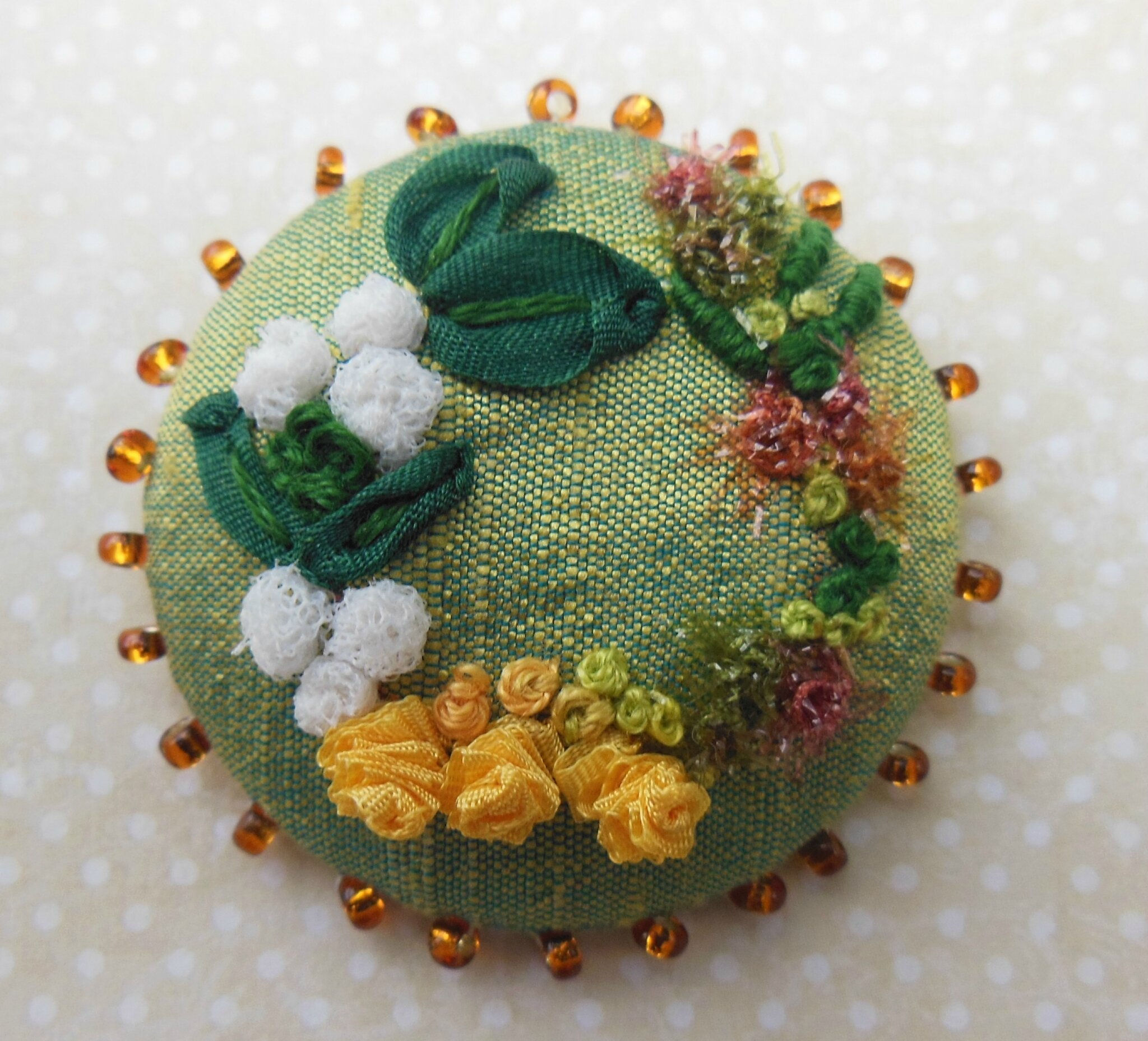 Boutons fleurs (7)