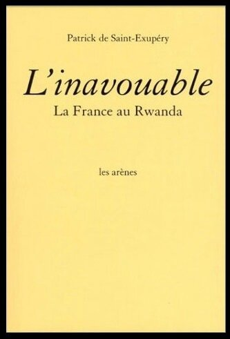l inavouable