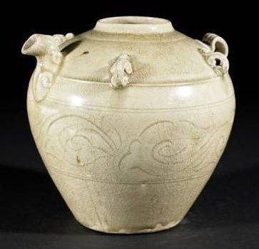 Ewer__13th___14th_century__6__x_7__inches__418