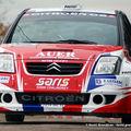 2008/Rallye de Bourbonne/Remise des prix