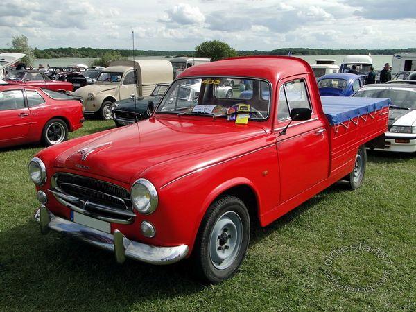 peugeot 403 b8d 1962 3