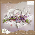 Clair de lune de lady papillon @digital-crea