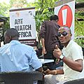 Point de Presse ARTWATCH AFRICA -RDC (12)