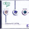 Bornes intéractives - AFPA