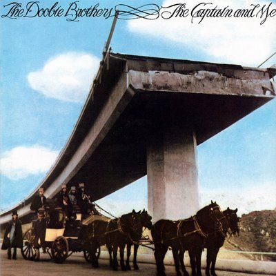 Doobie_Brothers___1973___The_Captain_And_Me