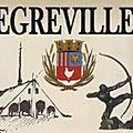 Egreville : Patrie de la famille Piat _ Source Denis Piat