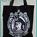 Sac genre harry potter