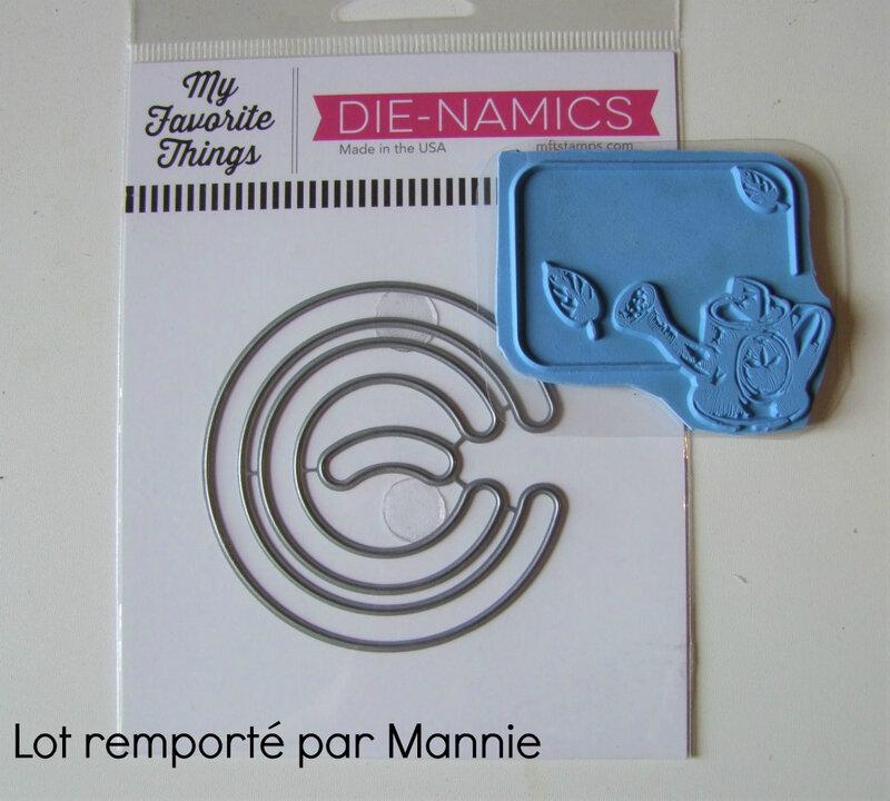 LOT MANNIE