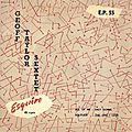 Geoff Taylor Sextet - 1954 - Geoff Taylor Sextet (Esquire)