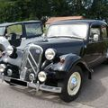 CITROËN Traction Avant 11N Haguenau (2)