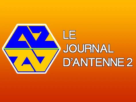 Antenne 2 - 1976