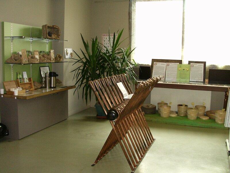 maison-des-plantes aromatiques