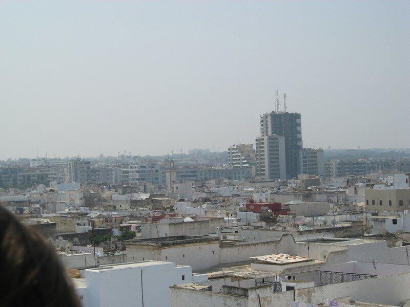 Rabat Centre Ville 3