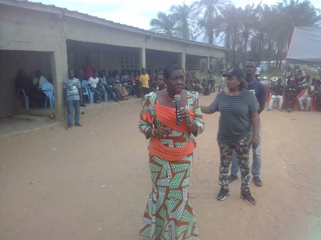 LES PROPOSITIONS DU MCNCI POUR UNE PAIX DURABLE EN CÔTE D'IVOIRE.