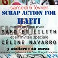 Action pour haïti