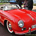 Porsche 356 pre