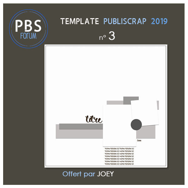 Template PBS 2019-3 by Joey