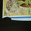Carte reçu de karo