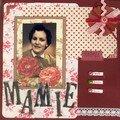 Mamie Andrée