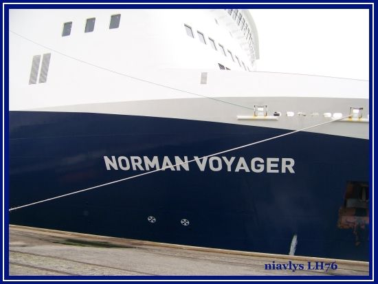 Norman Voyager 12