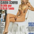 Paris match 8/08/2002