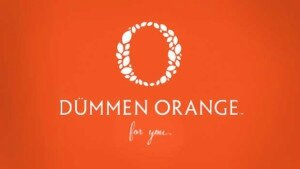 logo Dümmen Orange
