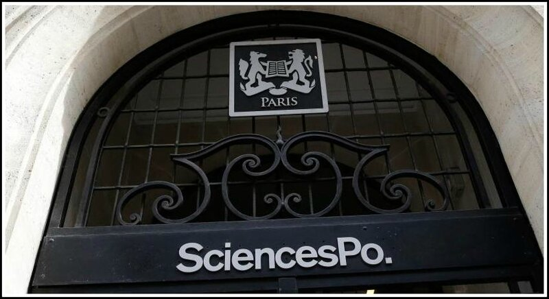 Sciences Po Paris 2