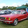 063 - 27e Rétro Meus'Auto au lac de Madine le 10 juin 2012