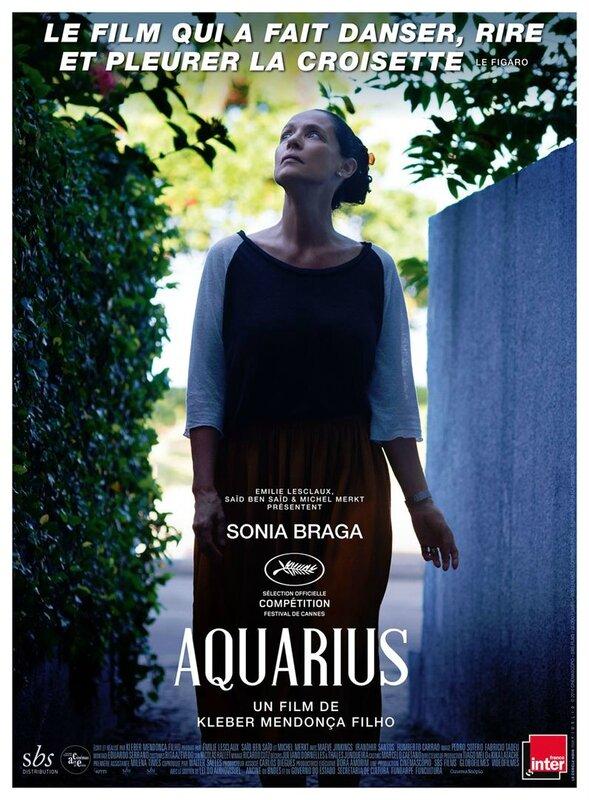 Aquarius affiche