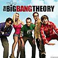 The big bang theory - le tournage va reprendre !!