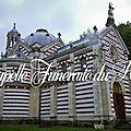 Chapelle Funéraire - Le Héron