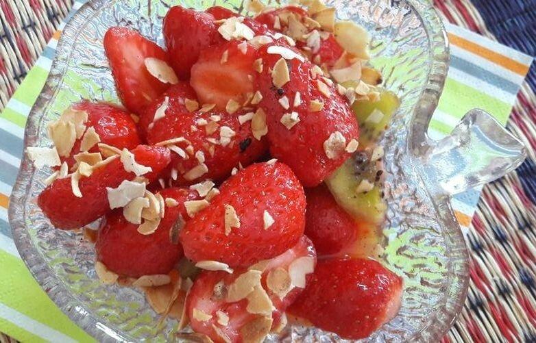 salafe fraises-kiwi au sirop de vanille (1)