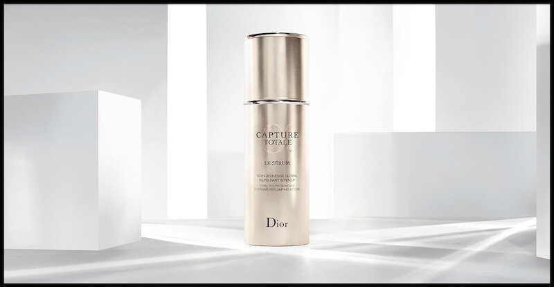 dior capture totale le serum 2