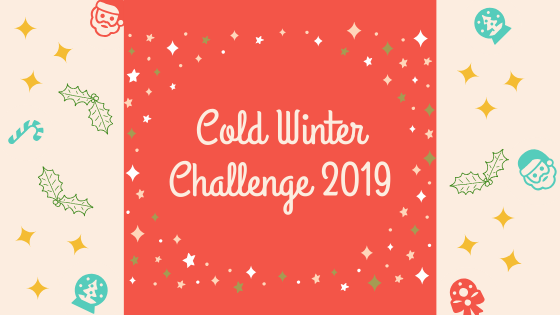 Cold Winter Challenge 2019