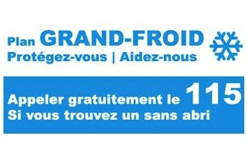plan grand froid 115 SDF