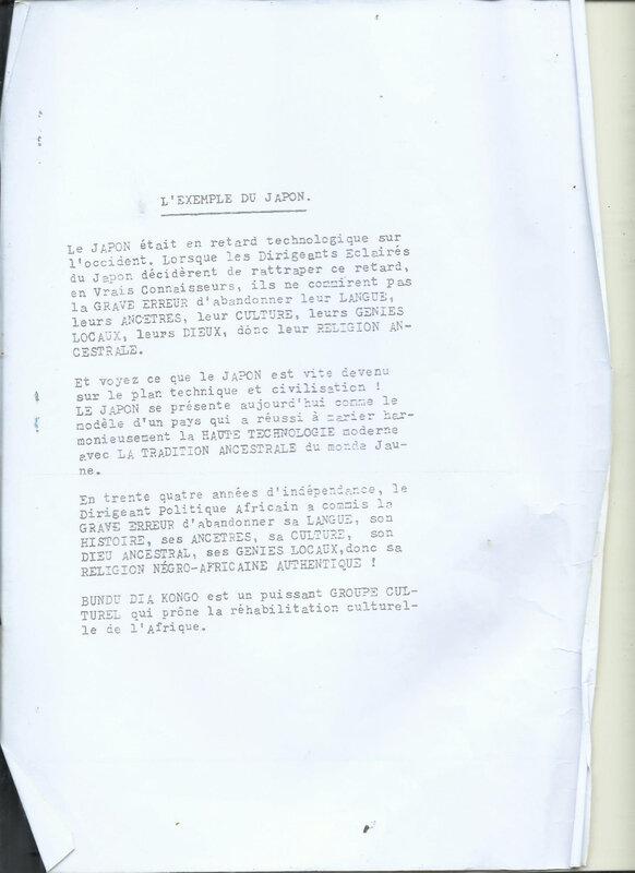 LES NOMS DES BAKONGO 2