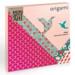origami-pink