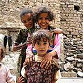 Yémen - aden arabie (24/33).le statut de la femme.