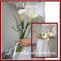 bouquet de mariée intemporel NINON