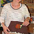 Le livre en tissu de lara pour animer des ateliers signes2mains