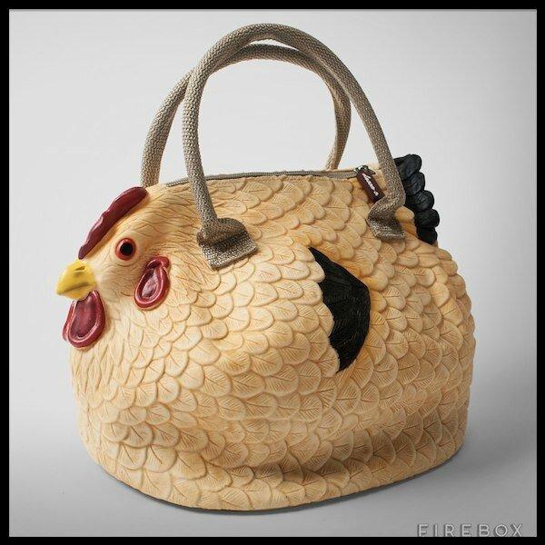 firebox sac poule