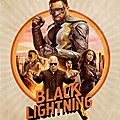 Super hero family (black lightning - saison 1)