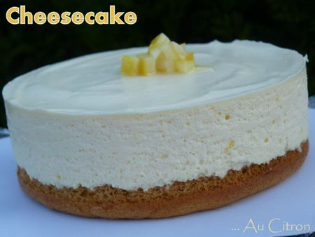 Cheesecake au citron2